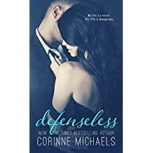 Defenseless (The Salvation Series Book 5)