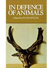 IN DEFENCE OF ANIMALS