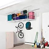 FLEXIMOUNTS 2-piece 3x8 ft Overhead Garage Storage