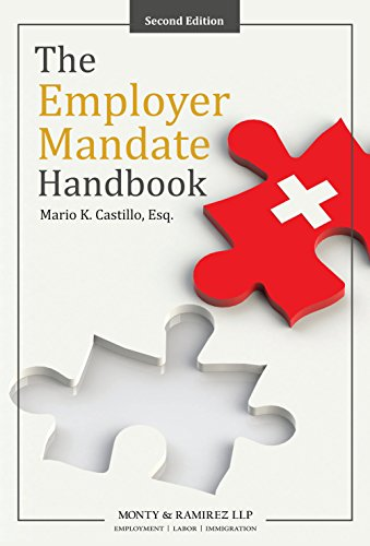 The Employer Mandate Handbook