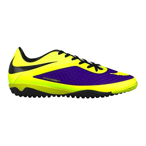Yellow Boots TF Phelon Purple Football Men's Nike Hypervenom nwXHA6qY