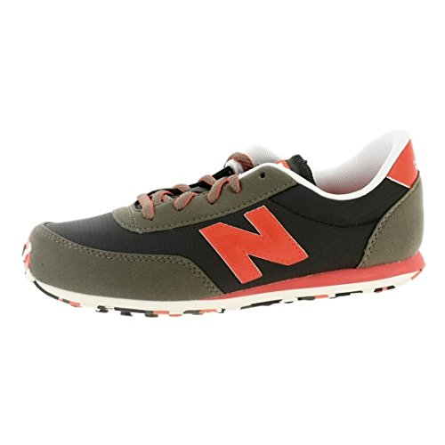 New Balance - Zapatillas de deporte para mujer caqui