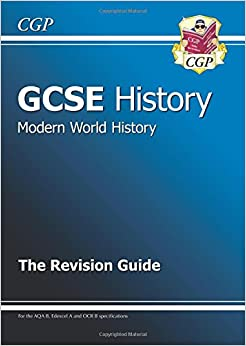 history coursework gcse 2015 Why aqa gcse history we believe in the importance of not just learning history, but learning from history understanding past events and people and their significance gives students a better insight into the world around them.