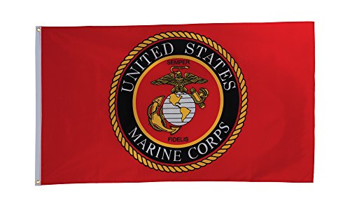 in-the-breeze-us-marine-corps-emblem-grommet-flag-3-x-5-feet-military-service-flag