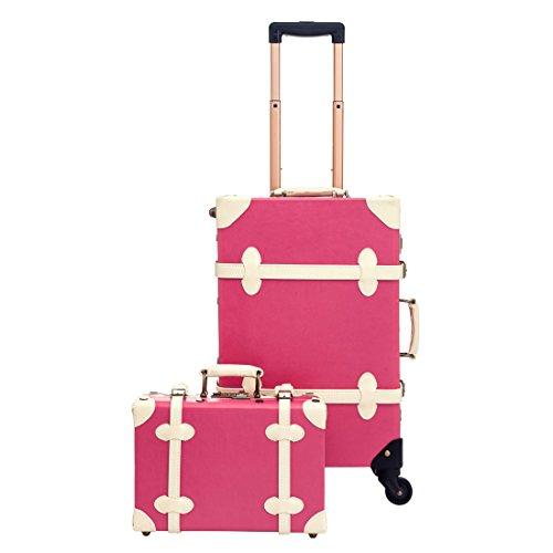Mens Vintage Suitcase 12