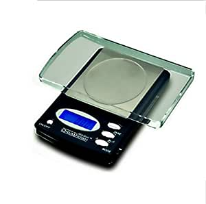 Jeweler's Scale: New 100 x 0.01g DIGITAL JEWELRY SCALE Weigh Loose Diamond/Gemstone CARATS & More! Raw, Rough, Uncut or Cut Gems, Lapidary Materials, & other Stones!