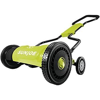 Amazon Com Scotts 2000 20 20 Inch Classic Push Reel Lawn