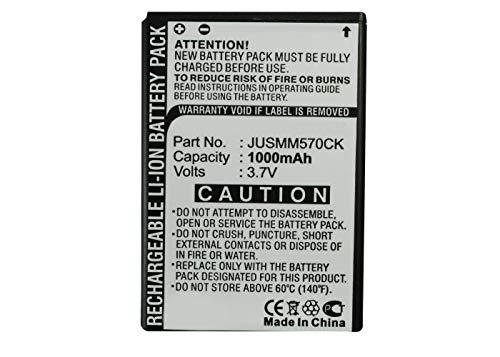 1000mah Li Ion Battery - 5