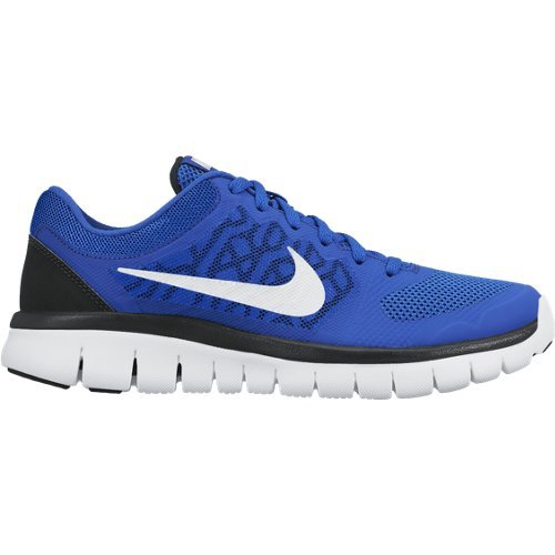 Baskets Rn blue Bleu Enfant Mixte Basses gs 400 Flex 2015 Nike qwHx6PIx