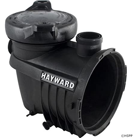 Hayward SPX4000HSGKIT Threaded Port Housing Replacement Kit For Select Hayward Pump And Filter