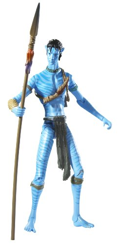 Avatar Jake Sully Interactive Battle Pack Set