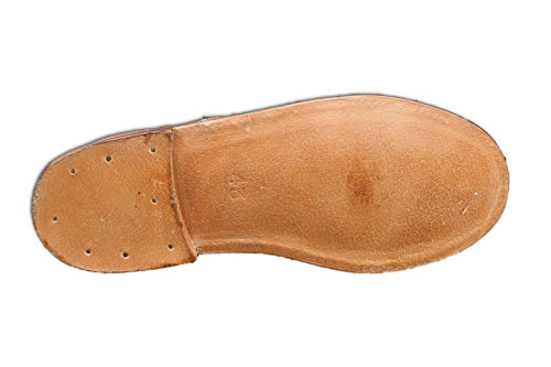 CP Scarpe Schuhe marrone marrone uomo da 42 barca Pqp5wrPz