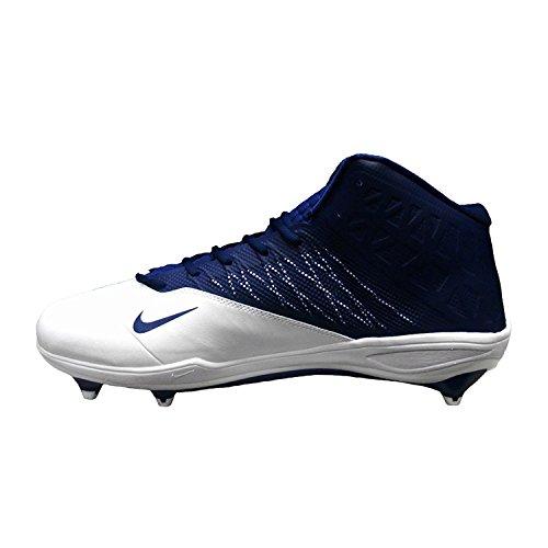 Nike Zoom Code Elite 3/4 Detachable Football Cleats