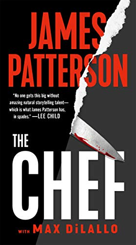 Chef James Patterson ebook