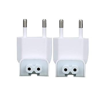 Amazon.com: Mac AC adaptador de enchufe de pared Electronic ...
