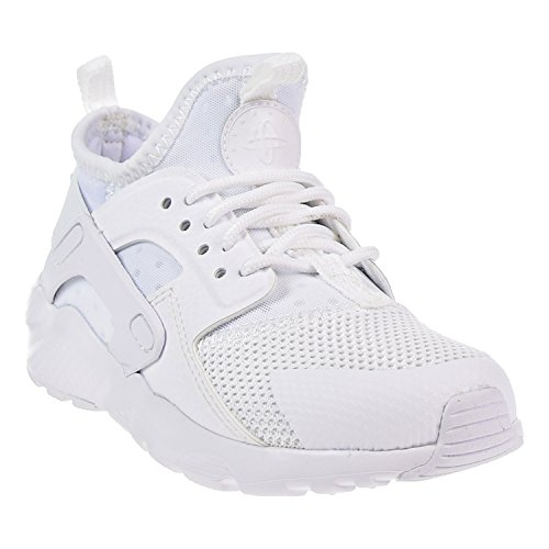 Running Chaussures 100 Compétition Huarache de White PS Blanc White Run White garçon Nike Ultra IBYx46x
