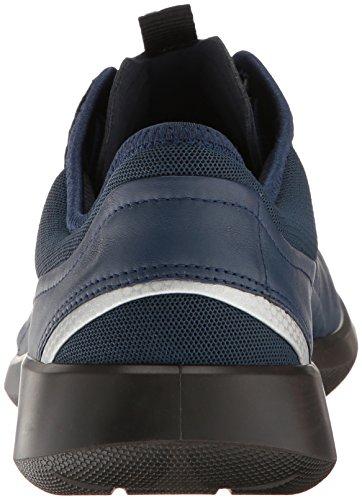 Ecco Vrouwen Zacht 5 Sneaker True Navy / True Navy