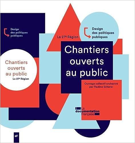 Livres gratuits en ligne Chantiers ouverts au public epub pdf
