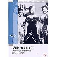 Mademoiselle Fifi [Francia] [DVD]