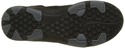 raxton Skechers Noir Chaussures Hommes De Larson noir Course xTwqX7XF