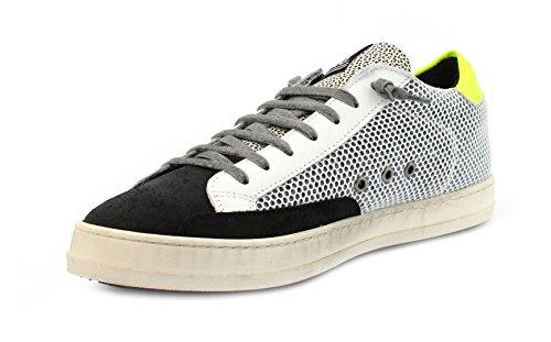 P448 Sneaker E8JOHN White Rope Ubicaciones De Los Centros Envío Libre Mastercard Con El Precio Barato Cuánto Cuesta yWGja4