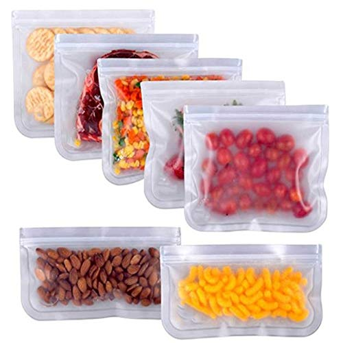 TOOGOO Sandwich Bags Lunch Bag - Bolsa de Almacenamiento de ...