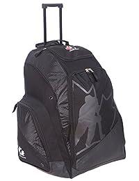 "Hockey Canada 27"" Team Equipment Sports Freewheel Rolling Backpack"