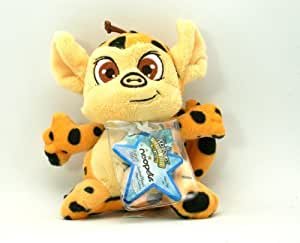 Neopets key quest virtual prize 5 plush series for Kitchen quest neopets
