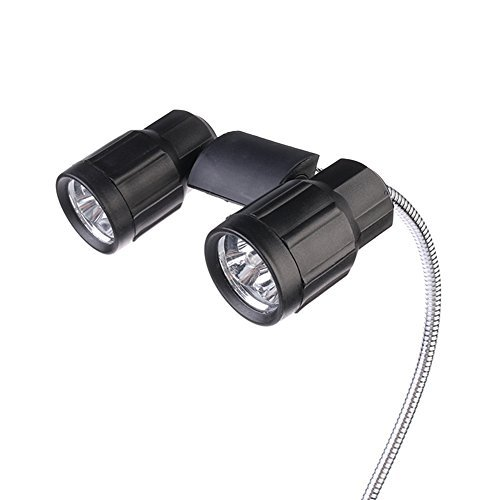Clip On Led Grill Light in US - 7
