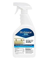 PetArmor Home Household Spray, 24 oz