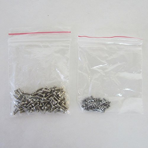 "WORKMAN C-4S CB Radio Microphone Replacemet Screws For The ""C"" Series Plugs"