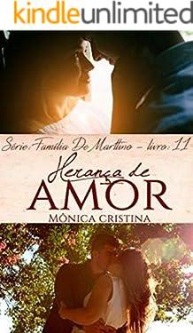 Herança de Amor (Família De Marttino Livro 11)