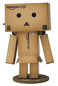 Revoltech Danboard Mini Yotsuba&! Action Figure Amazon.co.jp Box Version (japan import)