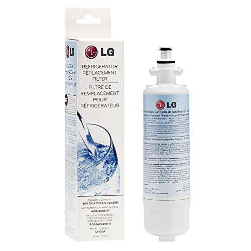 LG LT700P Replacement Filter