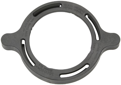 Pentair 351090 Black Cam and Ramp Clamp Replacement Sta-Rite SuperMax Inground Pool/Spa -