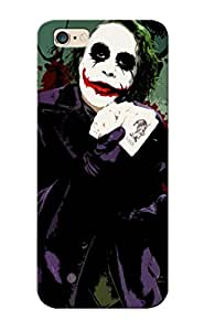 New Style Catenaryoi Hard Case Cover For Iphone 6 Plus- Joker