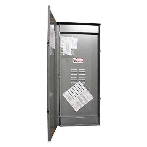 400 amp panel - 6