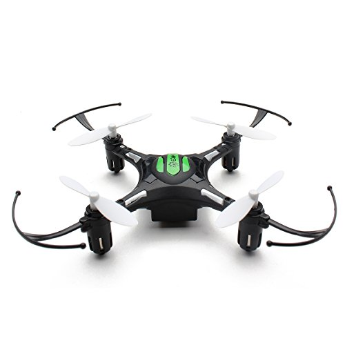 EACHINE H8 Mini Quadcopter Drone RTF Mode 2