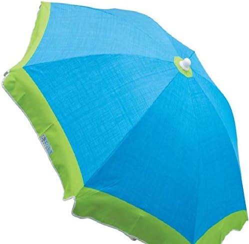 Rio Brands Beach Umbrella 6 ft