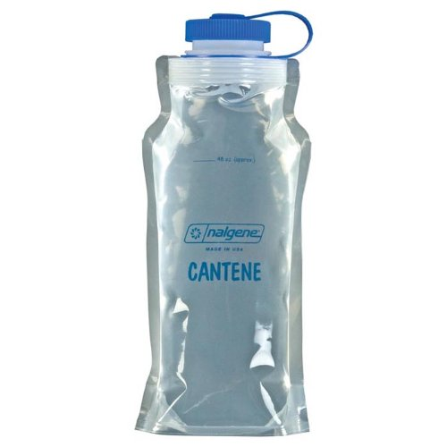 Wide Mouth Cantene