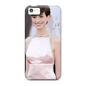 Mycase88 Iphone 5c Hard Cases With Fashion Design/ HNQ39535spOT Phone Cases wangjiang maoyi by lolosakes