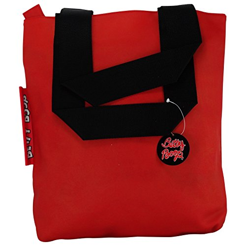 Woman Betty Boop Betty Shoulderbag Boop Bag Handbag Shopper Tote Woman Bag 6Ow7qnXO