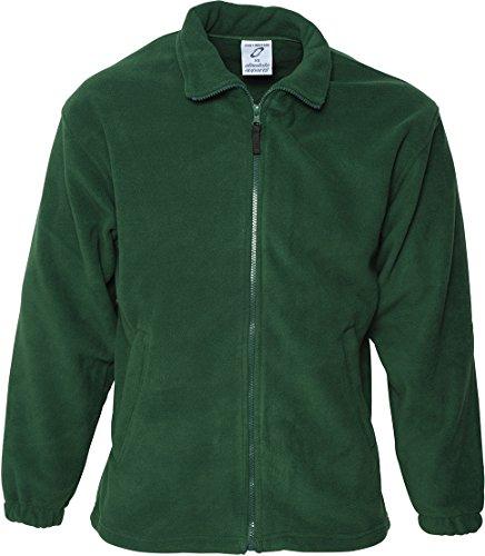 Vert shirt Manches Longues Homme Bouteille Apparel T À Absolute x4SwUnPOqU
