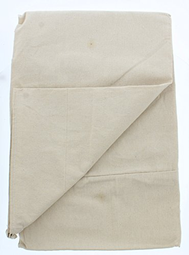 Canvas Cloths (ABN Premium 4' x 5' Foot Small Canvas Cotton Drop Cloth All Purpose Paint)