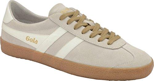 Gola white Sneaker Gum Herren Off Specialist 6wn6gq1F