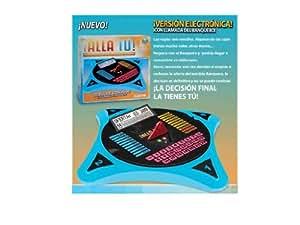 Giochi Preziosi - Juego electronico de mesa (646552)