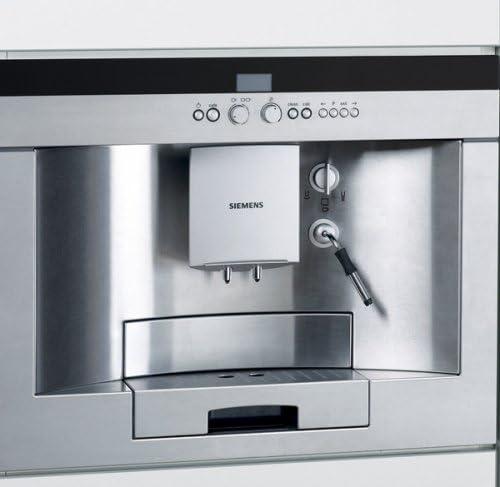 Siemens TK68E570 - Máquina de café: Amazon.es: Hogar