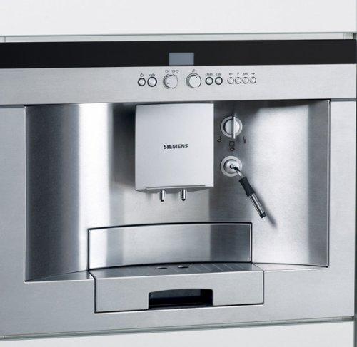 Amazonde Siemens Tk68e570 Einbau Espresso Kaffeevollautomat