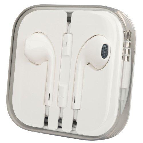 10 opinioni per Cuffie Auricolari EarPods ORIGINALI MD827ZM/A per Apple iPhone 4 4S 5 5S 5C 6 6s