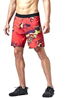 Reebok Men CrossFit Reebok CrossFit Super Nasty Speed Laser Red(AI1505) Size M
